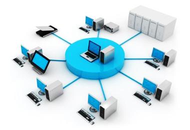 Giải pháp tích hợp hệ thống thông tin