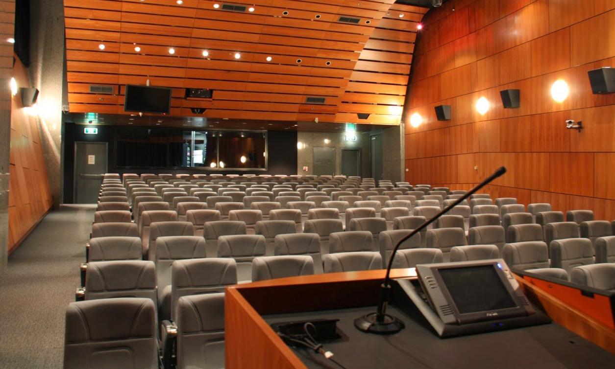 Giải pháp âm thanh hội trường, biểu diễn chuyên nghiệp