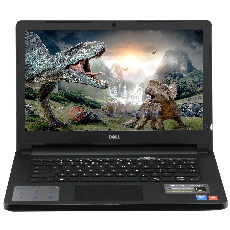 Dell Vostro 3459-70071892 - ĐEN