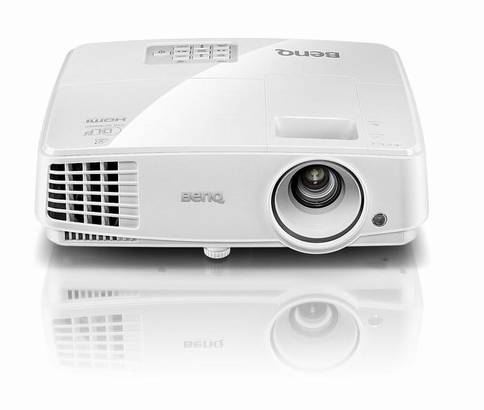 Máy chiếu BenQ MX528P