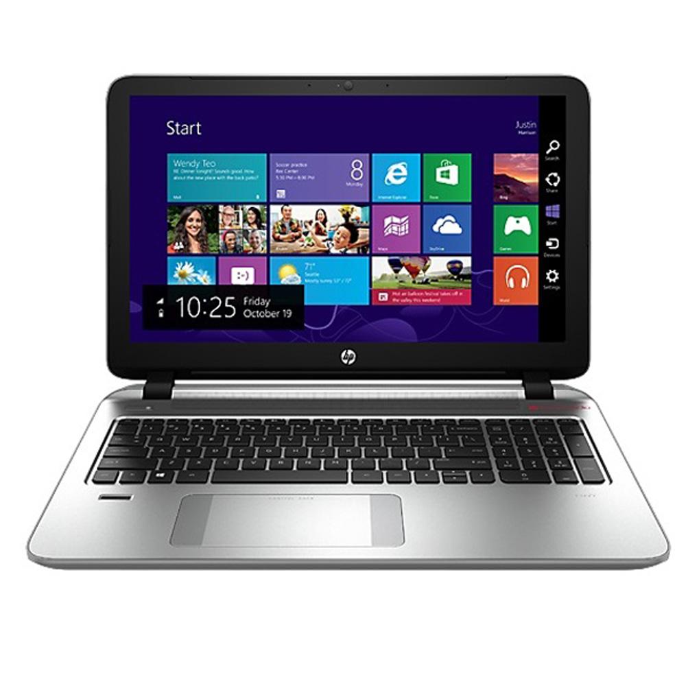 Máy tính xách tay HP Envy 15-ae130TX P6M95PA (Silver)