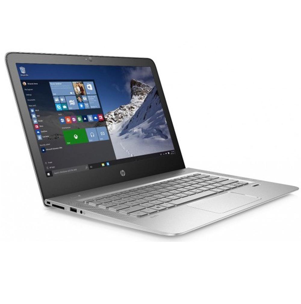 Máy tính xách tay HP Envy 13-d049TU T0Z30PA (Silver)