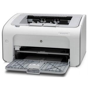 Máy in laser đen trắng HP P1102-CE651A