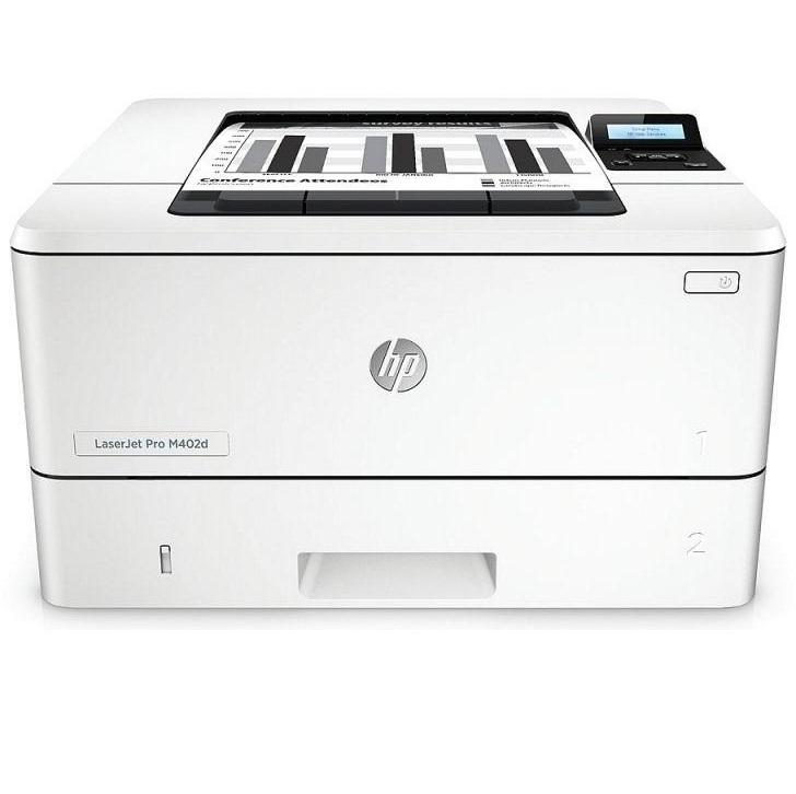 Máy in laser đen trắng HP M402D-C5F92A