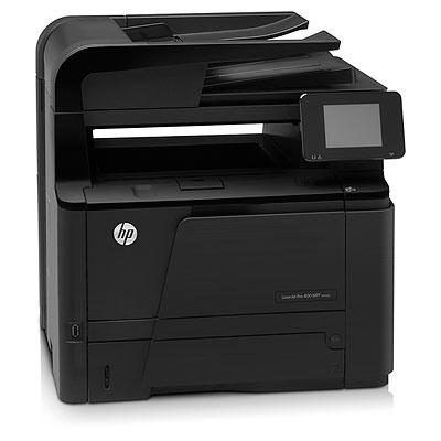Máy in laser đen trắng HP M425DN MFP-CF286A (Print/ Copy/ Scan/ Fax)