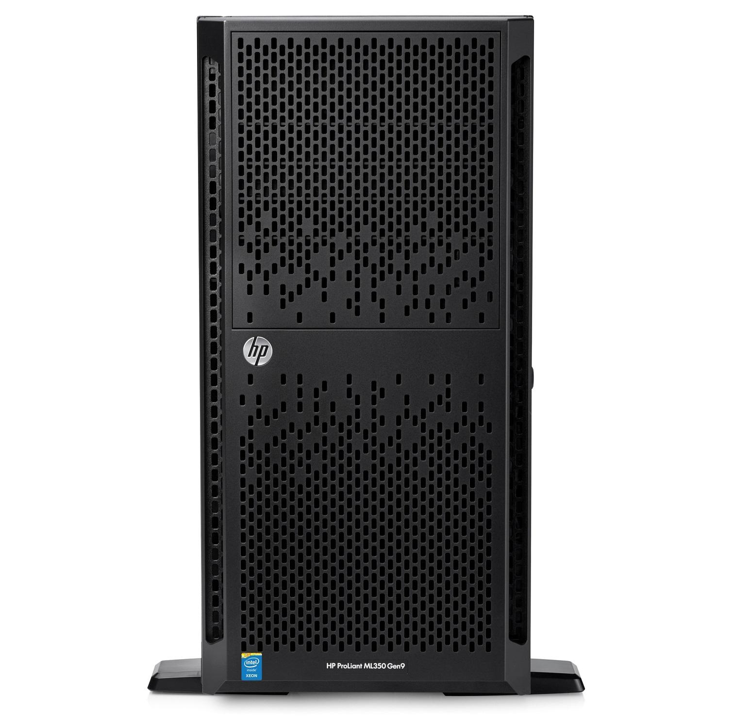 Máy chủ HP ML350T09 Gen9-2620V3 Tower