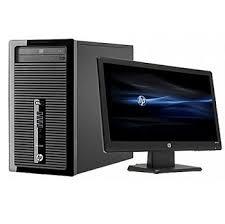 Máy tính để bàn HP HP280G1-L1R07PT