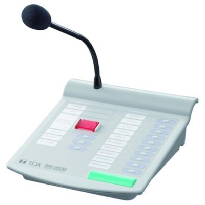 Micro điều khiển từ xa TOA RM-200M