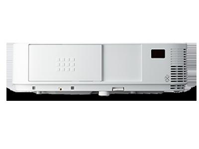 Máy chiếu NEC NP-M403WG