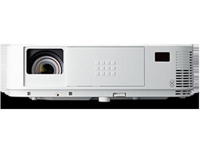 Máy chiếu NEC NP-M403HG