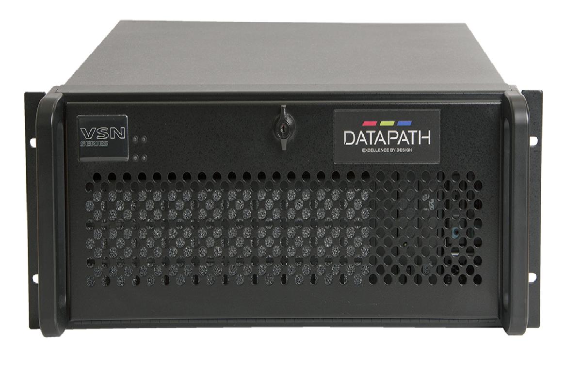 Bộ điều khiển hình ảnh màn hình ghép (Video Wall Controller) Datapath VSN 1172