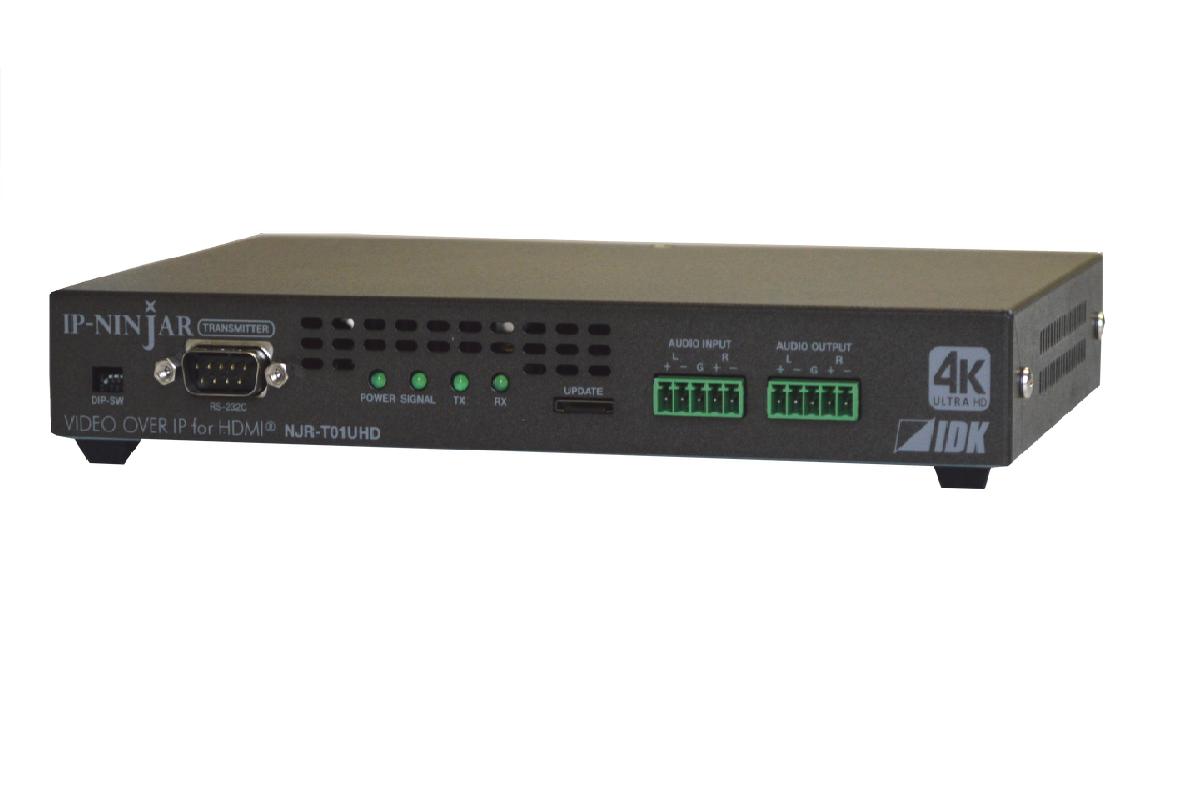 Bộ truyền tín hiệu IDK NJR-T01UDH