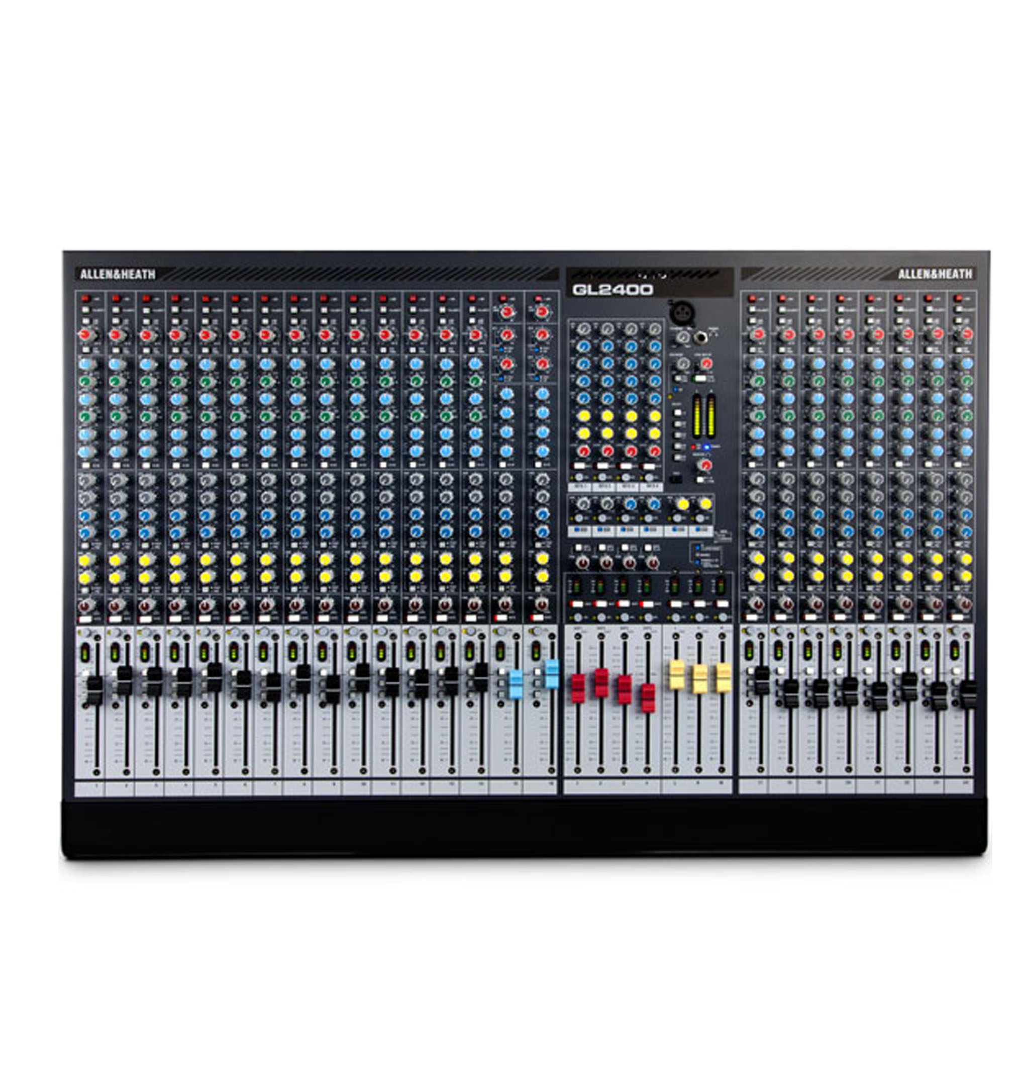 Allen & Heath GL2400-416